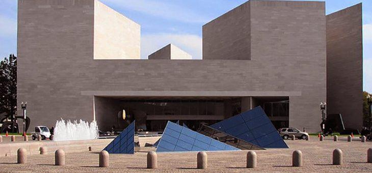 探索 ︱ 华盛顿·国家美术馆——东馆